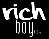 Rich Boy Clothing