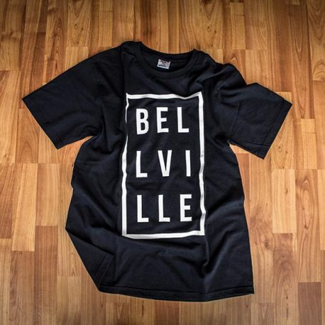 bellville-cy-tees-unisex-black-white-front