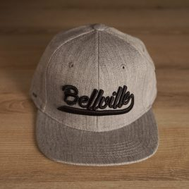 Bellville Melange<br>Closed Back